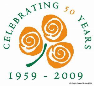 Rose Symbol 2009