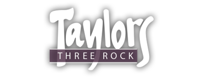 Taylor's Three Rock