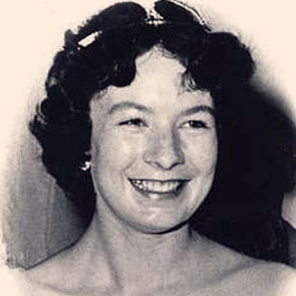 Alice O'Sullivan Dublin Rose